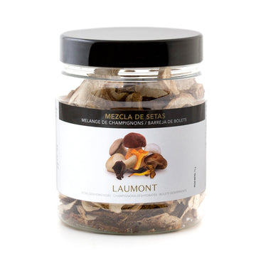 Mixture of Dried mushrooms 75g