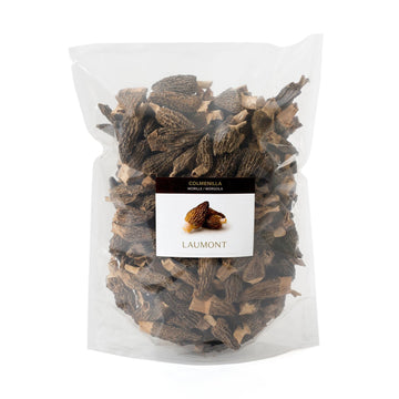 Dried Morel 500g