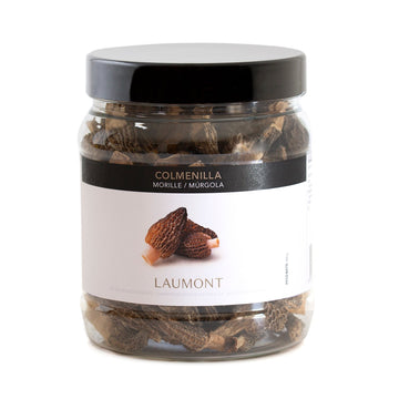 Dried Morel 60g