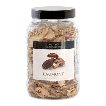 Shiitake Dried sliced 150g
