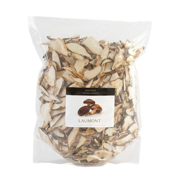Shiitake Dried sliced 500g