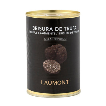 Winter truffle fragments preserved 200g