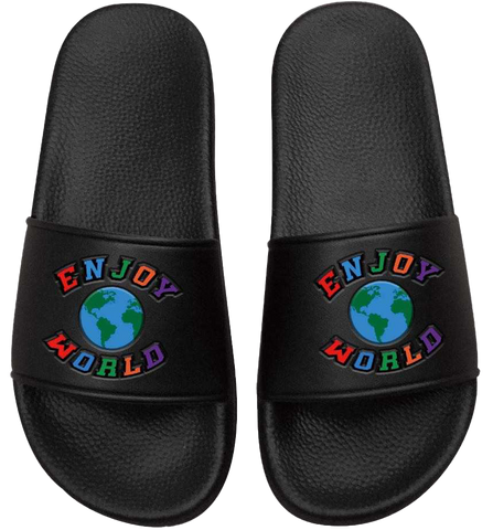 Logo Slides (Black)