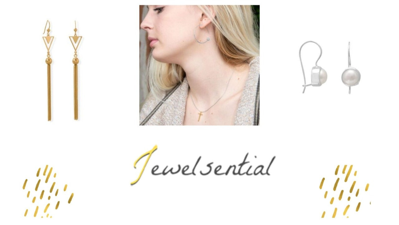 Jewelsential Gift Cards