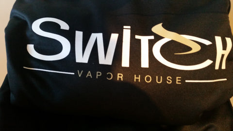 Switch Hoodies