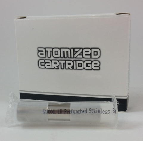 Cartomizer - Atomized Cartridge