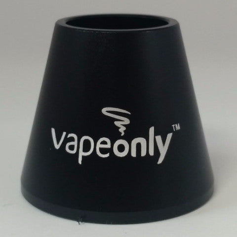 Single-port Cone e-Cigarette Stand Base/Holder