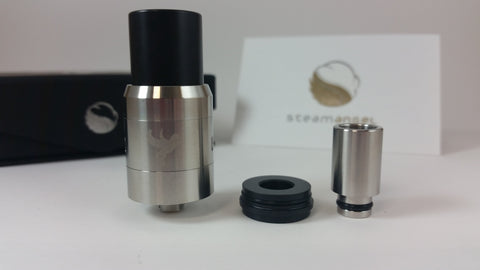 Dark Horse RDA by Steam Angel