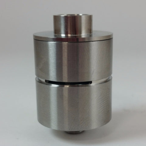 OverOne RDA by MMW Vapors