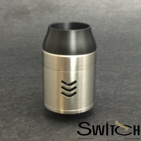 Chuckr RDA by Ousdi