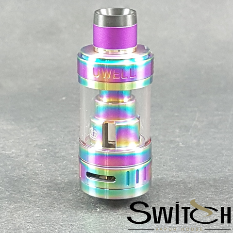 Crown III Tank by Uwell