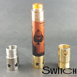 2Five Dragon Mech Mod by Dragon Mod Co.