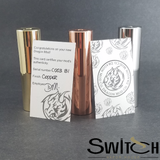 Dragon Mech Mod by Dragon Mod Co.