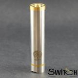 Kindred 1.5 Mech Mod by Council of Vapors