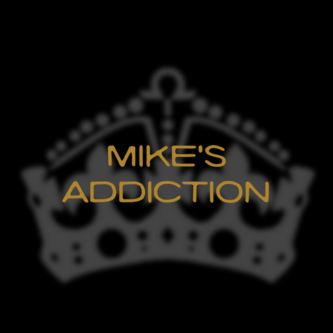 Switch House Blend - Mike's Addiction