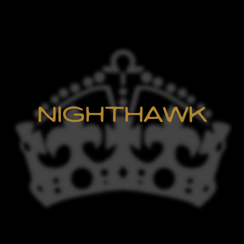 Switch House Blend - NightHawk