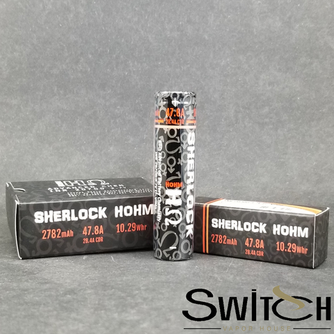 SHERLOCK HOHM 20700 by Hohm Tech