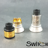 Twisted Messes 24 - 24mm RDA