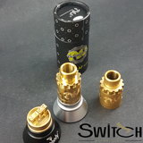 Twisted Messes² -  Gold AF RDA