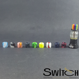 Third Eye Drip Tips
