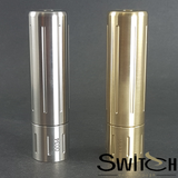 TWENTY7 Dragon Mech Mod by Dragon Mod Co.