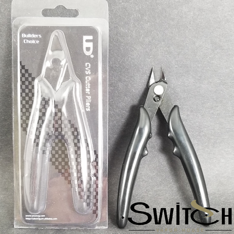 Wire Cutters By UD