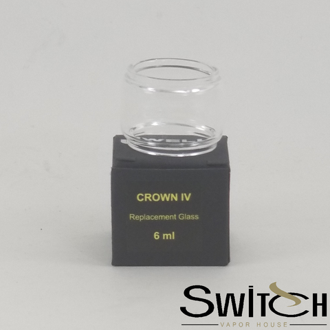 Crown IV Replacement Glass