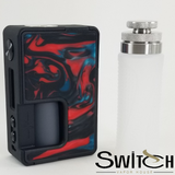 PULSE BF 80w Box Mod by Vandyvape