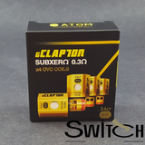 gCLAPTON coils by ATOM vapes
