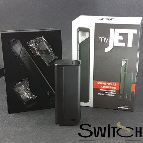 MyJET Full Kit by myVapors