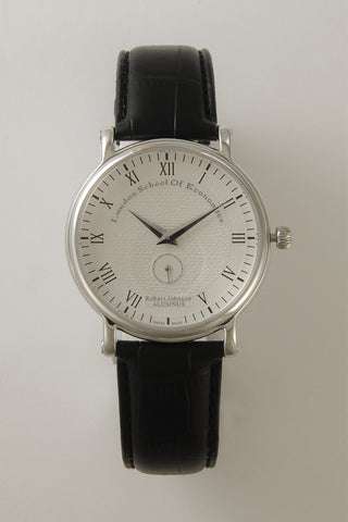 Graduation Sterling Silver Watch (small)