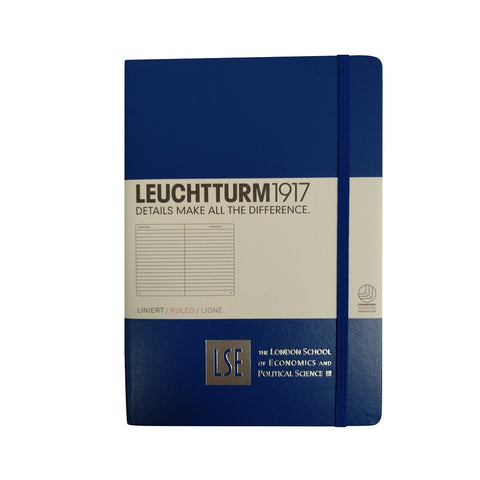 Leuchtturm Notebook - Royal Blue