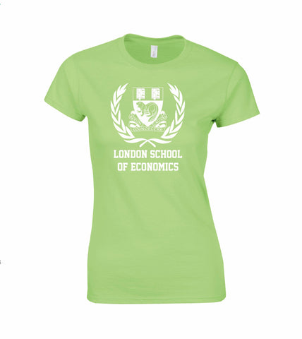 Women's Laurel T-Shirt Mint