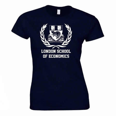 Women's Laurel T-Shirt Navy