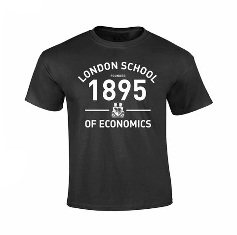 Founded 1895 T-Shirt Navy