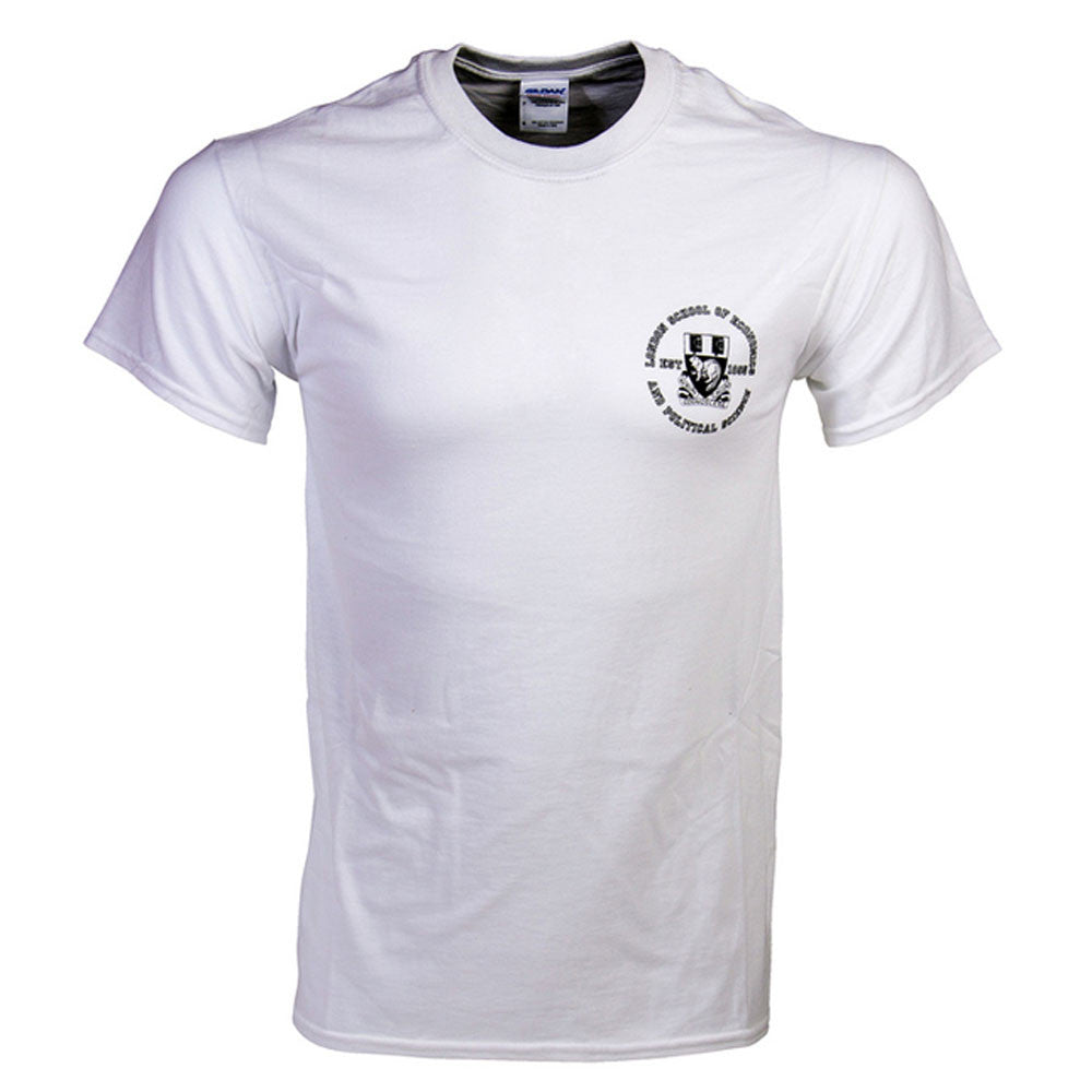 a223c23a6 3 Pack Crested T-Shirts - White