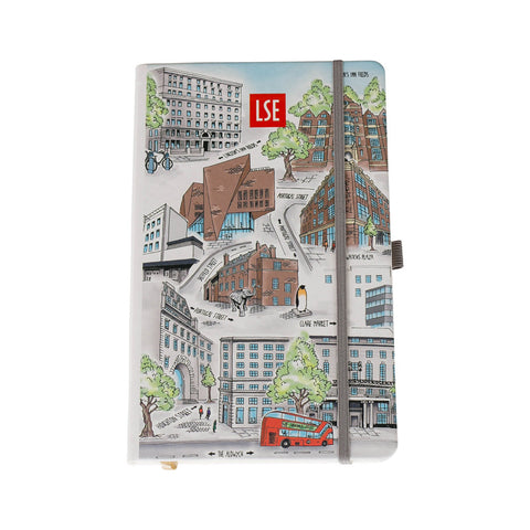 LSE Map Notebook