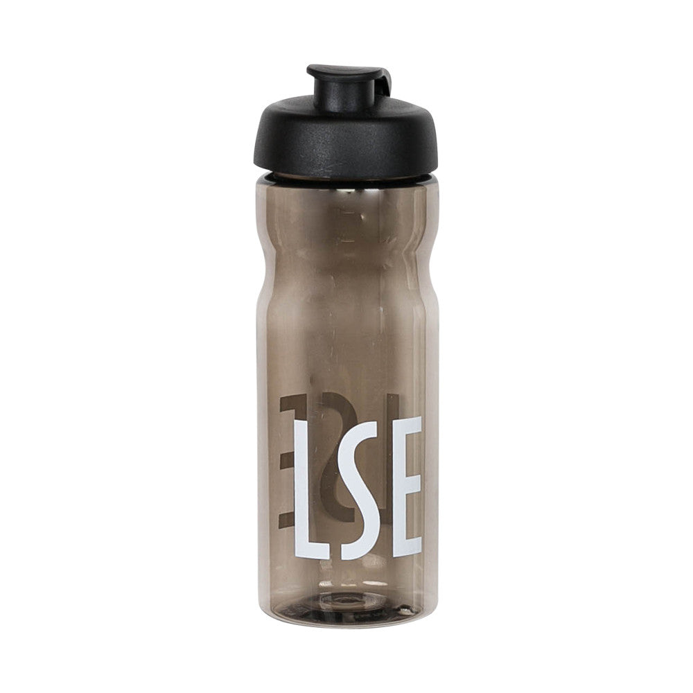 Water Bottle Black