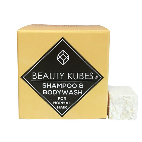 Beauty Kubes Body Wash & Shampoo