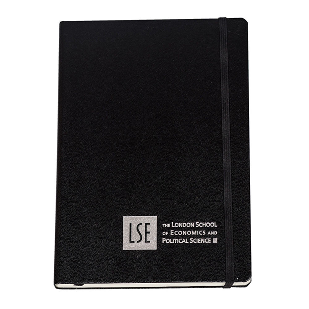 Leuchtturm Notebook - Black