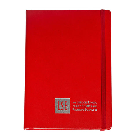 Leuchtturm Notebook - Red