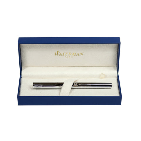 LSE Chrome Fountain Pen