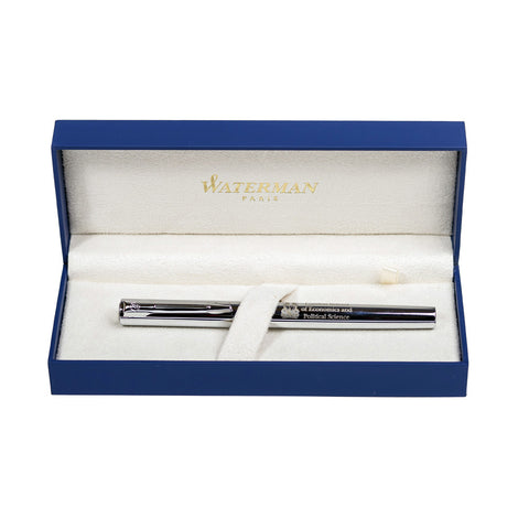 LSE Chrome Rollerball Pen