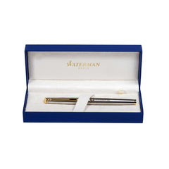 LSE Fountain Pen 23 Carat Gold Trim