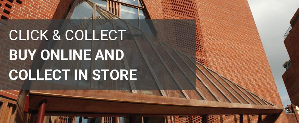 Click and Collect with LSE Shop