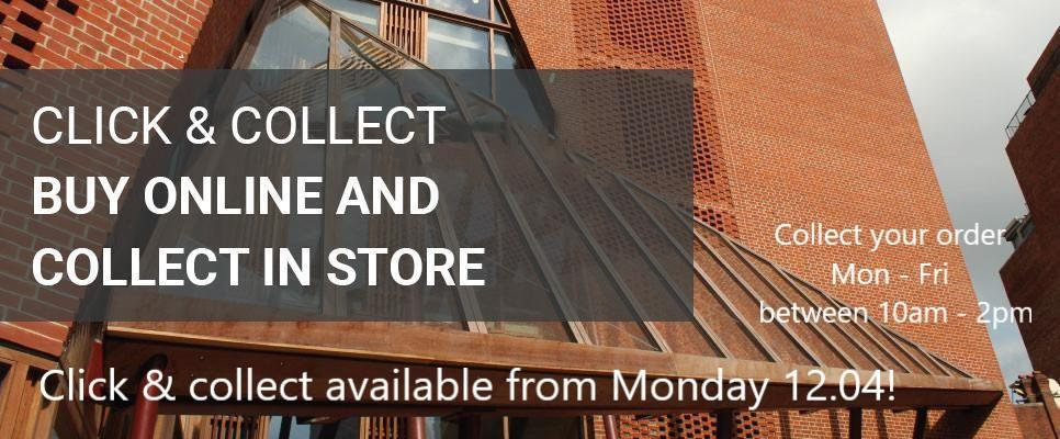 Buy online and collect in store
