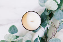 Load image into Gallery viewer, Oakmoss + Amber Soy Candle