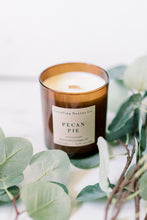 Load image into Gallery viewer, Pecan Pie Soy Candle