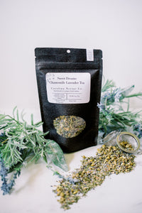 Healing Herbal Tea Blend NC