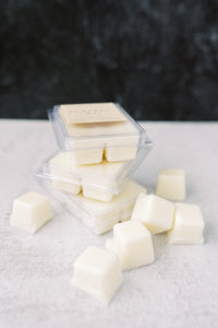 nc soy wax melts natural